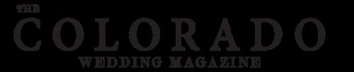 The Colorado Wedding Magazine